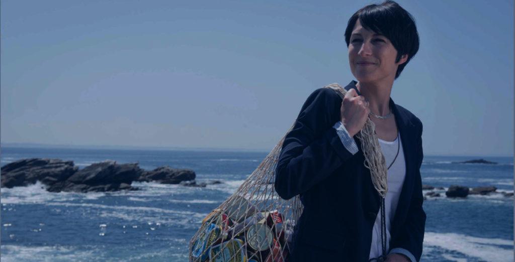 Interview de Caroline Lebranchu, dirigeante de la belle-illoise