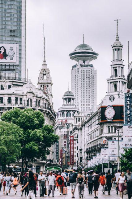 Nouvelle génération : Qui est le nouveau consommateur chinois ?